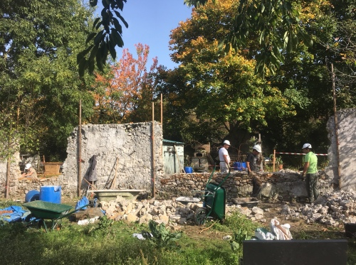 chantier participatif octobre 2017